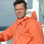 Dr. Tomas Cedhagen