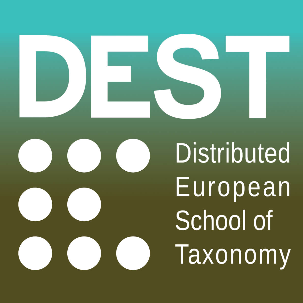 DEST (Distributed European School of Taxonomy)