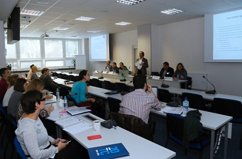 Horizon 2020 Financial rules @ Technologické Centrum