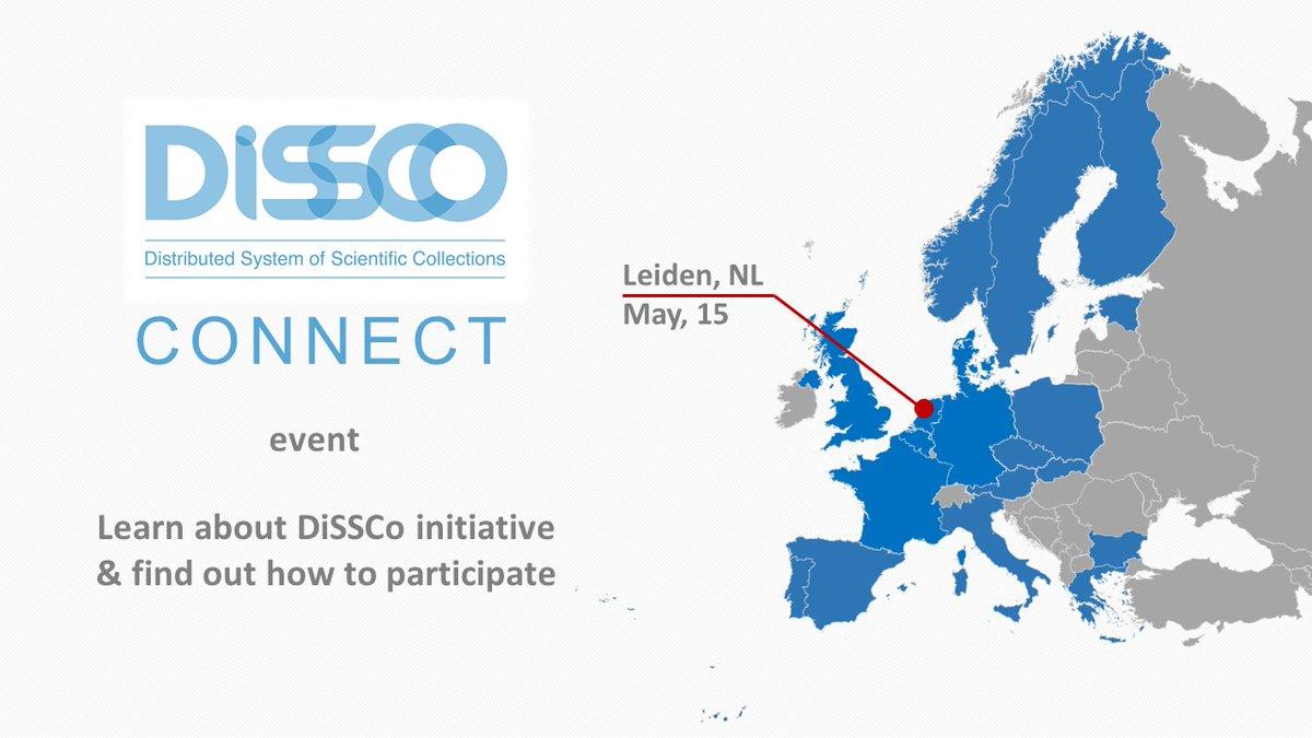 DiSSCo Connect